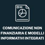 Logo del gruppo di Comunicazione non finanziaria e modelli informativi integrati